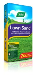 Lawn Sand 2 Bag