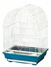 Lazy Bones Bird Cage 49.5x34.5x28cm