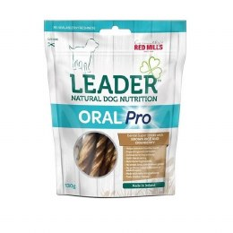 Leader Oral Pro Dental Rice and Cranberry
