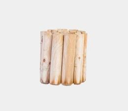 Log Roll Edging 180cm x 15cm
