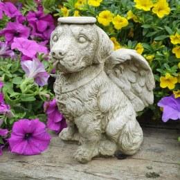Dog Angel MG15  21cm
