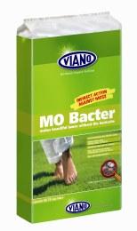 Mo Bacter Lawn Fertiliser and Moss Remover 20kg bag 200sqm