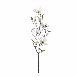 Artificial Magnolia Cream 100cm