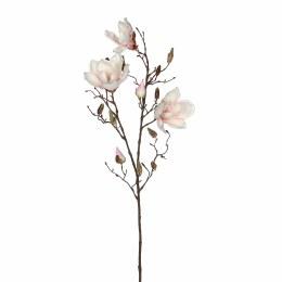 Artificial Magnolia Pink 88cm