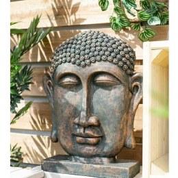 la Hacienda Buddha Head on Base XL