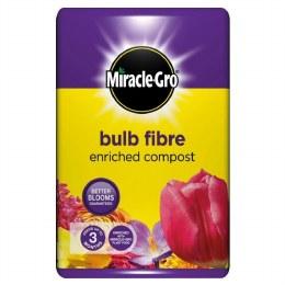 Miracle Gro Bulb Fibre Compost 20 litre