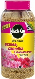 Miracle-Gro Azalea Camellia & Rhododendron Slow Release Plant Food 1kg