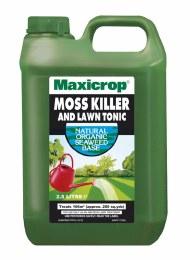 Moss Killer Lawn Tonic 2.5L