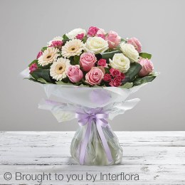 Mothers Day Majestic Hand-Tied
