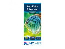 NT Aquarium Anti-Fluke & Wormer 100ml