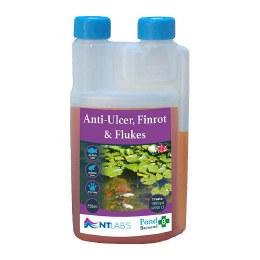 NT Bacterad 1 Litre