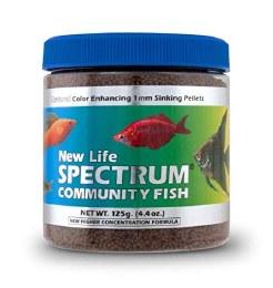 New Life Spectrum Community Formula 125g