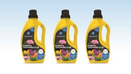 Newlands Flower & Container Food 1 Litre Concentrate
