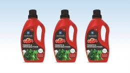 Newlands Tomato & Vegetable Food 1 Litre Concentrate