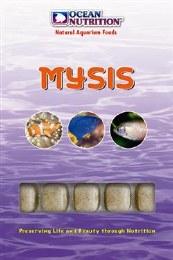 Ocean Nutrition Frozen Mysis Cube 100g