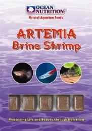 Ocean Nutrition Frozen Artemia 100g