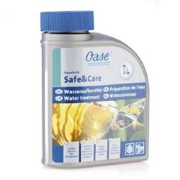 Oase AquaActiv Safe & Care Dechlorinator 500 ml