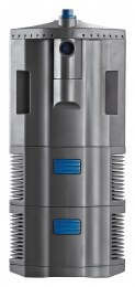 Oase BioPlus 100 Thermo Internal Corner Filter With Heater.