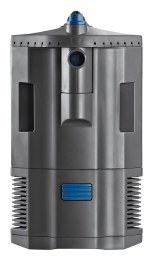 Oase BioPlus 50 Thermo Internal Corner Filter With Heater.
