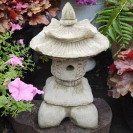 Hon Shu Pagoda 2pc PG1 40cm
