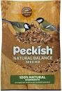 Peckish Natural Balance Seed Mix for Wild Birds 4kg