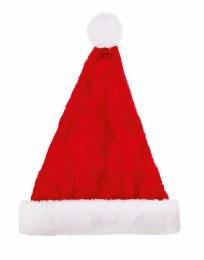 Plush Santa Hat 43cm