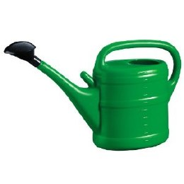 Proplus Green Watering Can 10 Litre