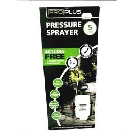 Proplus Pressure Sprayer 7 Litre