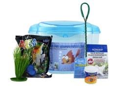 Pal Pen Goldfish Starter Kit Large 8.75 Litres