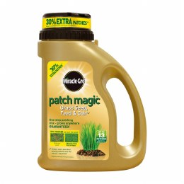 Miracle Gro Patch Magic Grass Seed Feed and Coir 750g