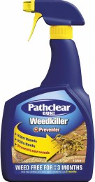 Pathclear Season Long Ready To Use 1 Litre