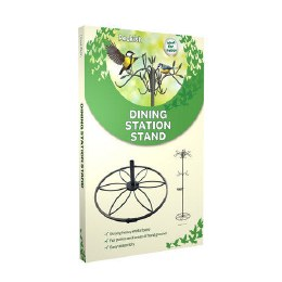 Peckish Patio Stand for Dining Stations
