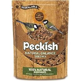 Peckish Natural Balance 12.75kg