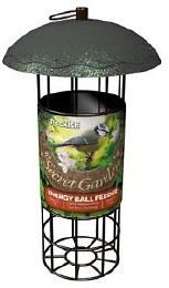 Peckish Secret Garden Energy Ball Feeder
