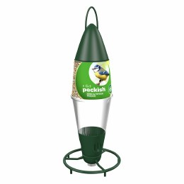 Peckish Seed Feeder Small 3port