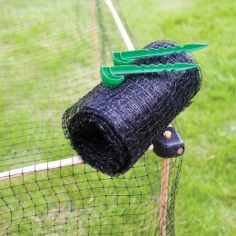 Plant Protection Net 10x10mm Mesh 8mx2m
