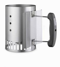 Weber Charcoal Chimney Starter Portable - 7447
