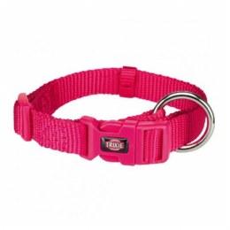 Premium Collar Red SM 30-45cm x 15mm