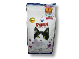 Pura Moonlight Ultra Clumping Cat Litter Lavender 20ltr