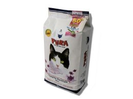 Pura Moonlight Ultra Clumping Cat Litter Lavender 5ltr