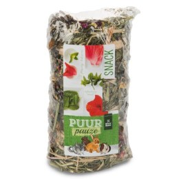 Puur Pauze Hay Roll Snack 200g