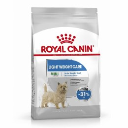 Royal Canin Mini Light Weight Care Adult Dog Food 3kg