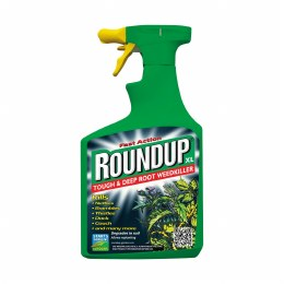 Roundup Tough Ready To Use Weedkiller 1 Litre