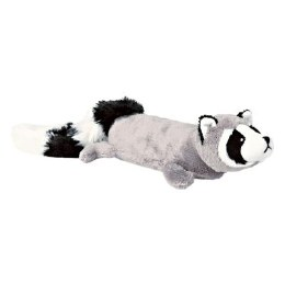 Racoon Plush With Sound