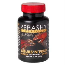 Repashy Superfoods Grubs'N'Fruit  84g