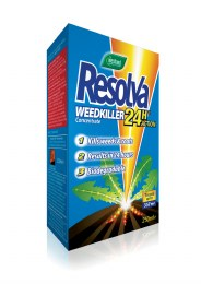 Resolva 24 Hour Concentrate 250ml