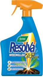 Resolva 24 Hour Ready To Use 1L