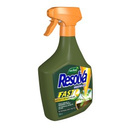 Resolva Fast Weedkiller Ready to Use 1 Litre