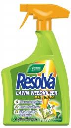 Resolva Lawn Weedkiller 1Ltr