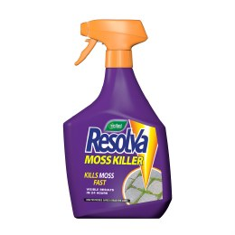 Resolva Moss Killer Ready To Use 1L